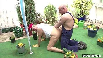 Саманта саинт создала массаж чернокожему другу и отдалась ему